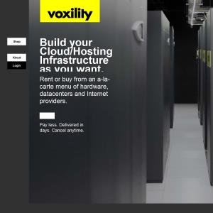 Voxility Europe